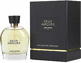 Fragrances, Perfumes, Cosmetics Jean Patou Collection Heritage Deux Amours - Eau de Parfum