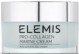 """Fragrances, Perfumes, Cosmetics Face Cream """"Marine"""" - Elemis Pro-Collagen Marine Cream"""