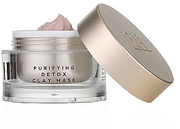 Fragrances, Perfumes, Cosmetics Cleansing Detox Pink Clay Mask - Emma Hardie Purifying Pink Clay Detox Mask