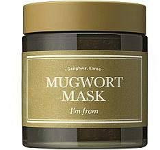 Fragrances, Perfumes, Cosmetics Wormwood Face Mask - I'm From Mugwort Mask