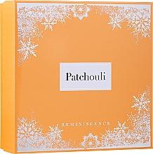 Fragrances, Perfumes, Cosmetics Reminiscence Patchouli - Set (edt/100ml + b/lot/75ml)