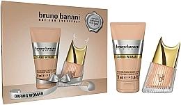 Bruno Banani Magic Man - Set (edt/20ml + b/lot/50ml) — photo N1