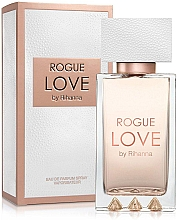 Fragrances, Perfumes, Cosmetics Rihanna Rogue Love - Eau de Parfum