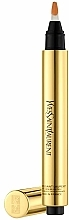 Fragrances, Perfumes, Cosmetics Face Concealer - Yves Saint Laurent Touche Eclat Concealer