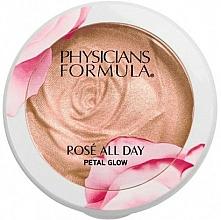 Fragrances, Perfumes, Cosmetics Cream Powder - Physicians Formula Rose All Petal Glow