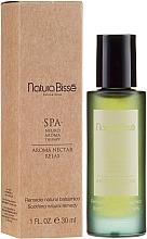 Fragrances, Perfumes, Cosmetics Nourishing Aroma Oil - Natura Bisse Spa Neuro-Aromatherapy Aroma Nectar Nutriv
