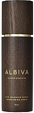Fragrances, Perfumes, Cosmetics Highly Concentrated Face Serum - Albiva Ecm Advanced Repair Brightening Serum