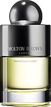 Fragrances, Perfumes, Cosmetics Molton Brown Orange & Bergamot Eau de Toilette - Eau de Toilette