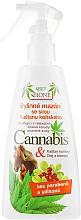 Fragrances, Perfumes, Cosmetics Foot Spray - Bione Cosmetics Cannabis Herbal Salve With Horse Chestnut