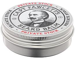 Fragrances, Perfumes, Cosmetics Beard Balm - Captain Fawcett Private Stock