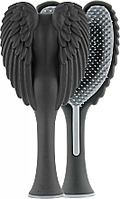 Fragrances, Perfumes, Cosmetics Hair Brush - Tangle Angel 2.0 Detangling Brush Black