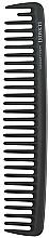 Fragrances, Perfumes, Cosmetics Hair Comb - Lussoni CC 122 Detangling Comb