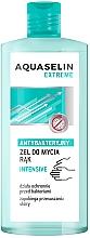 Fragrances, Perfumes, Cosmetics Antibacterial Hand Wash Gel - AA Aquaselin Extreme Antibacterial Hand Wash Gel Intensive