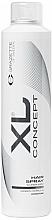 Fragrances, Perfumes, Cosmetics Dry Hair Spray - Grazette XL Concept Hair Spray Super Dry