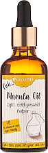Fragrances, Perfumes, Cosmetics Marula Oil with Pipette - Nacomi Marula Oil
