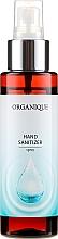 Fragrances, Perfumes, Cosmetics Hand Sanitizer Spray - Organique Hand Sanitizer Spray