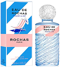 Fragrances, Perfumes, Cosmetics Rochas Escapade Au Soleil - Eau de Toilette