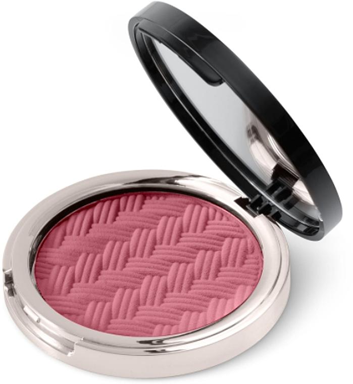 Pressed Blush - Affect Cosmetics Velour Blush On — photo N1