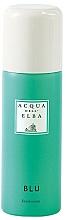 Fragrances, Perfumes, Cosmetics Acqua Dell Elba Blu - Deodorant
