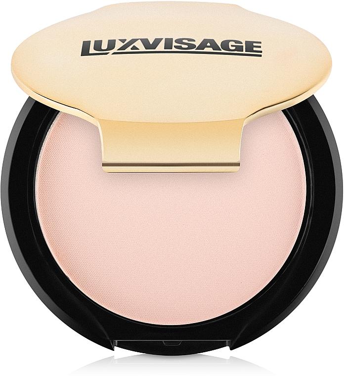 Compact Powder - Luxvisage