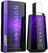 Fragrances, Perfumes, Cosmetics Omerta Invasion - Eau de Parfum
