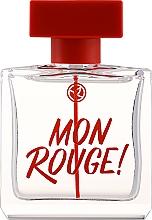 Fragrances, Perfumes, Cosmetics Yves Rocher Mon Rouge - Eau de Parfum