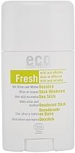 Fragrances, Perfumes, Cosmetics Olive & Mallow Leaves Deodorant Stick - Eco Cosmetics