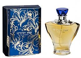 Fragrances, Perfumes, Cosmetics Omerta Uptown Babe - Eau de Parfum