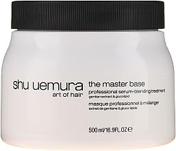 Fragrances, Perfumes, Cosmetics Repair Serum - Shu Uemura Art Of Hair Master Serum Base