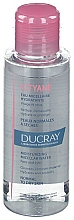 Fragrances, Perfumes, Cosmetics Micellar Water - Ducray Ictyane Eau Micellaire Hydratante