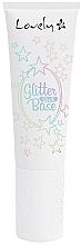 Fragrances, Perfumes, Cosmetics Brocade & Glitter Eyeshadow Base - Lovely Glitter Glue Base