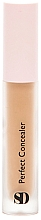 Fragrances, Perfumes, Cosmetics Concealer - SkinDivision Perfect Concealer