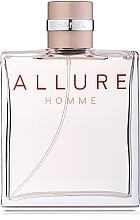 Fragrances, Perfumes, Cosmetics Chanel Allure Homme - Eau de Toilette