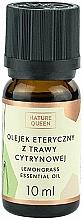 "Fragrances, Perfumes, Cosmetics Essential Oil ""Lemongrass"" - Nature Queen Essential Oil Lemongrass"