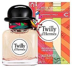 Fragrances, Perfumes, Cosmetics Hermes Twilly d`Hermes Limited Edition - Eau de Parfum