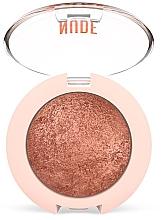 Fragrances, Perfumes, Cosmetics Eyeshadow - Golden Rose Nude Look Eyeshadow
