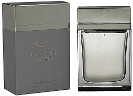 Fragrances, Perfumes, Cosmetics Jaguar Vision - Eau de Toilette