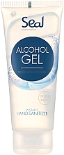 Fragrances, Perfumes, Cosmetics Alcohol Gel Hand Sanitizer - Seal Cosmetics Alcohol Gel With Moisturizers Instant Hand Sanitizer
