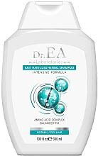 Fragrances, Perfumes, Cosmetics Anti Hair Loss Shampoo for Normal & Dry Hair - Dr.EA Anti-Hair Loss Herbal Shampoo