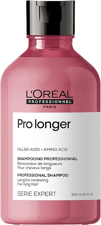 Lengths Renewing Hair Shampoo - L'Oreal Professionnel Pro Longer Lengths Renewing Shampoo