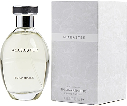 Fragrances, Perfumes, Cosmetics Banana Republic Alabaster - Eau de Parfum