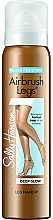 Fragrances, Perfumes, Cosmetics Leg Foundation Spray - Sally Hansen Airbrush Legs Make-up Spray