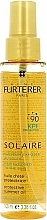 Fragrances, Perfumes, Cosmetics Hair Oil - Rene Furterer Solaire Protective Summer Oil KPF 90