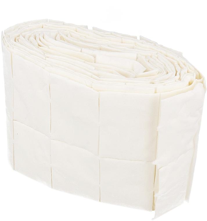 Lint-Free Nail Wipes, 250 pcs - Elisium