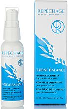 Fragrances, Perfumes, Cosmetics Face Cream - Repechage T-Zone Balance Moisture Complex