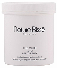 Fragrances, Perfumes, Cosmetics Deep Cleansing Enzyme Peeling - Natura Bisse The Cure Enzyme Pre-Therapy