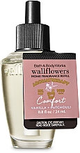 Fragrances, Perfumes, Cosmetics Bath and Body Works Aromatherapy Vanilla Patchouli Wallflowers Fragrance - Aroma Diffuser (refill)