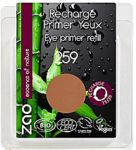 Fragrances, Perfumes, Cosmetics Eyeshadow Primer - ZAO Eye Primer (refill)