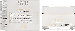 Fragrances, Perfumes, Cosmetics Firming Rich Cream - SVR Densitium Rich Cream