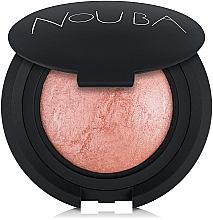 Fragrances, Perfumes, Cosmetics Compact Blush - NoUBA Blush on Bubble